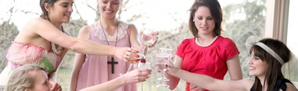 Top 3 Tips: Bring Your Hens Party Ideas to Life