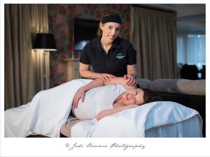 Pregnancy massage melbourne